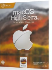MAC OSx High Sierra