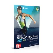 Corel Video Studio Ultimate 2020 64bit + Collection 32&64